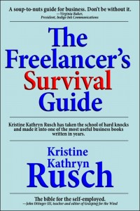 Freelancer's Survival Guide