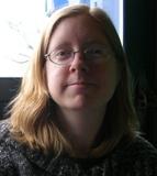 Siri Paulson author photo 2011