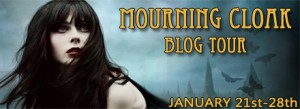 mourning cloak tour banner