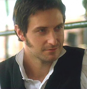 """North & South"" is my favorite period drama. You should watch it. Even Richard Armitage thinks you should."