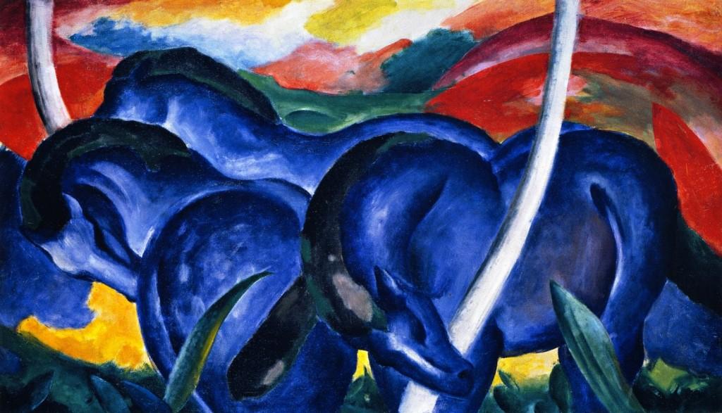 Large_Blue_Horses