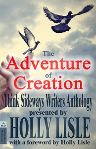 The Adventure of Creation cover