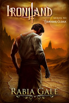 Ironhand: Sequel to Mourning Cloak