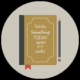 WriteTrack256